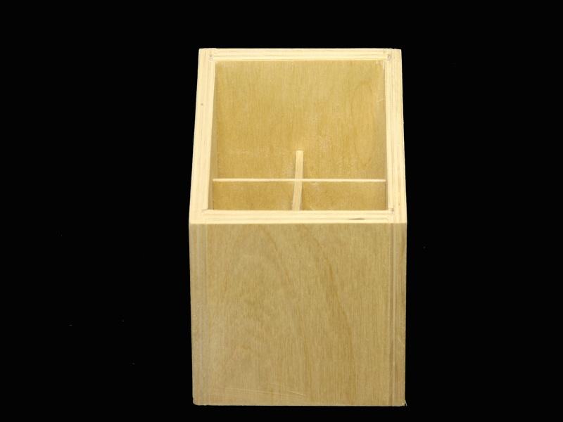 holzkiste andere holz produkt. Black Bedroom Furniture Sets. Home Design Ideas
